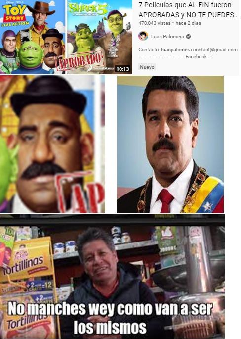 NICOLAS POTATO - meme