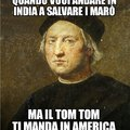 povero Colombo