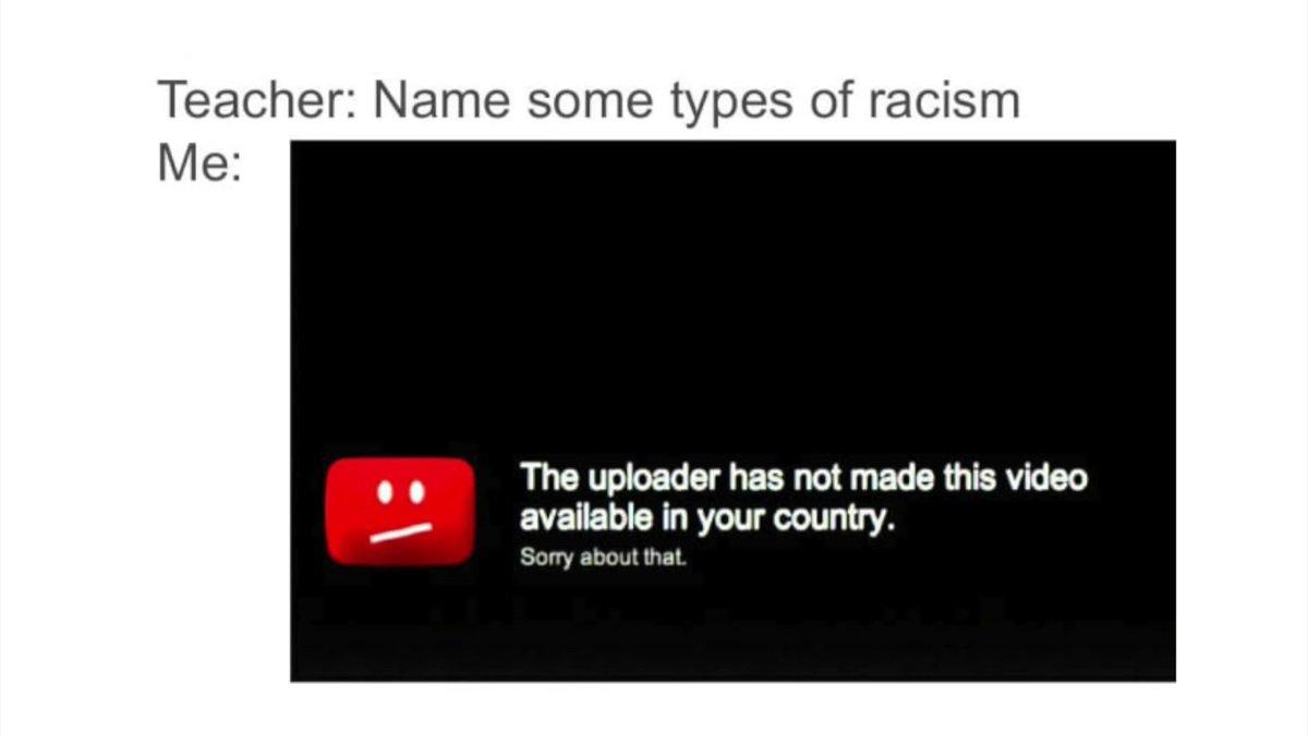 racism! - meme