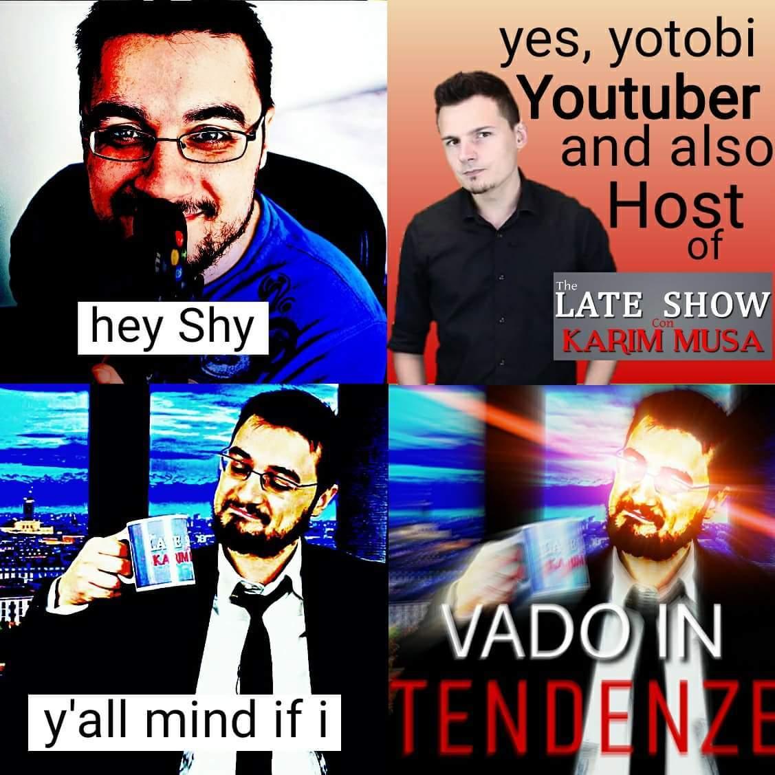 LIBIDINE - meme