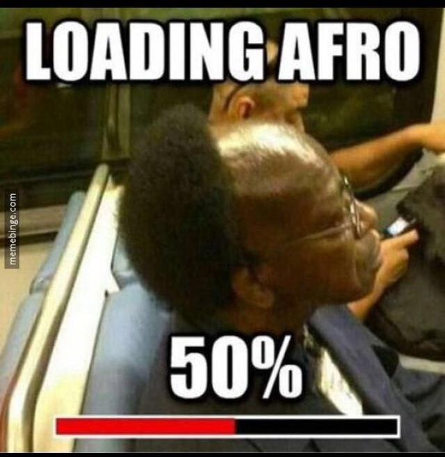 só 50% - meme