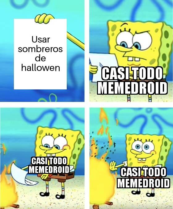 Por favor, que no muera la tradicion - meme
