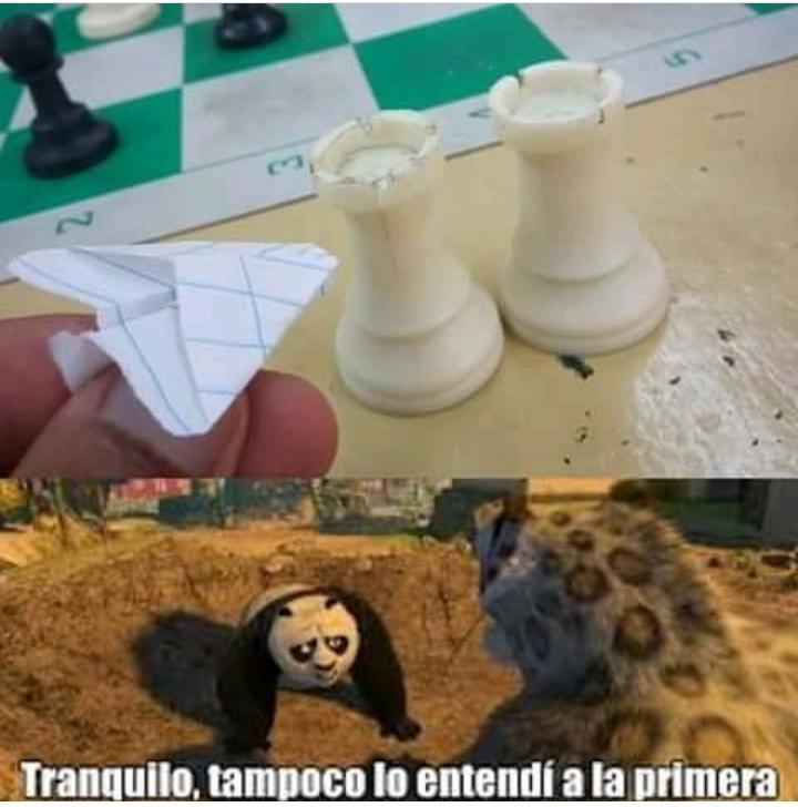 Kung fu towers - meme