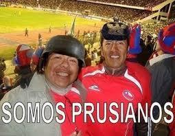 Somos Prusianos - meme