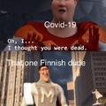 but I lived