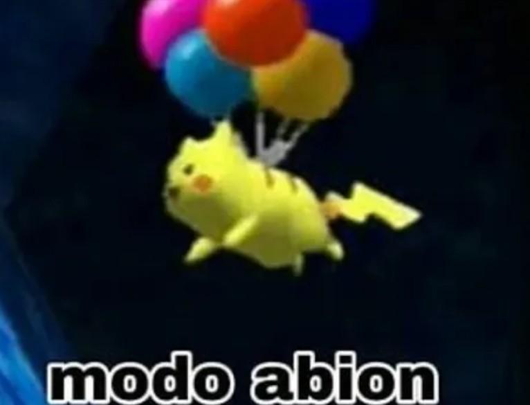 Abion - meme