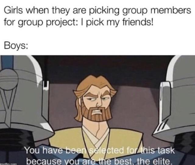 Obi Kenobi - meme
