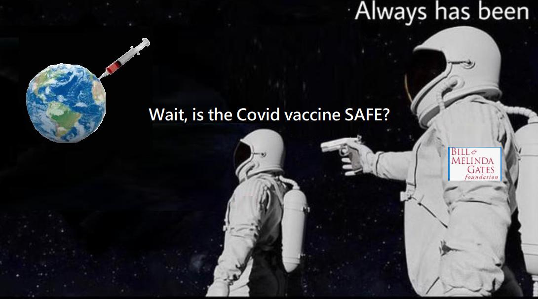 covid - meme