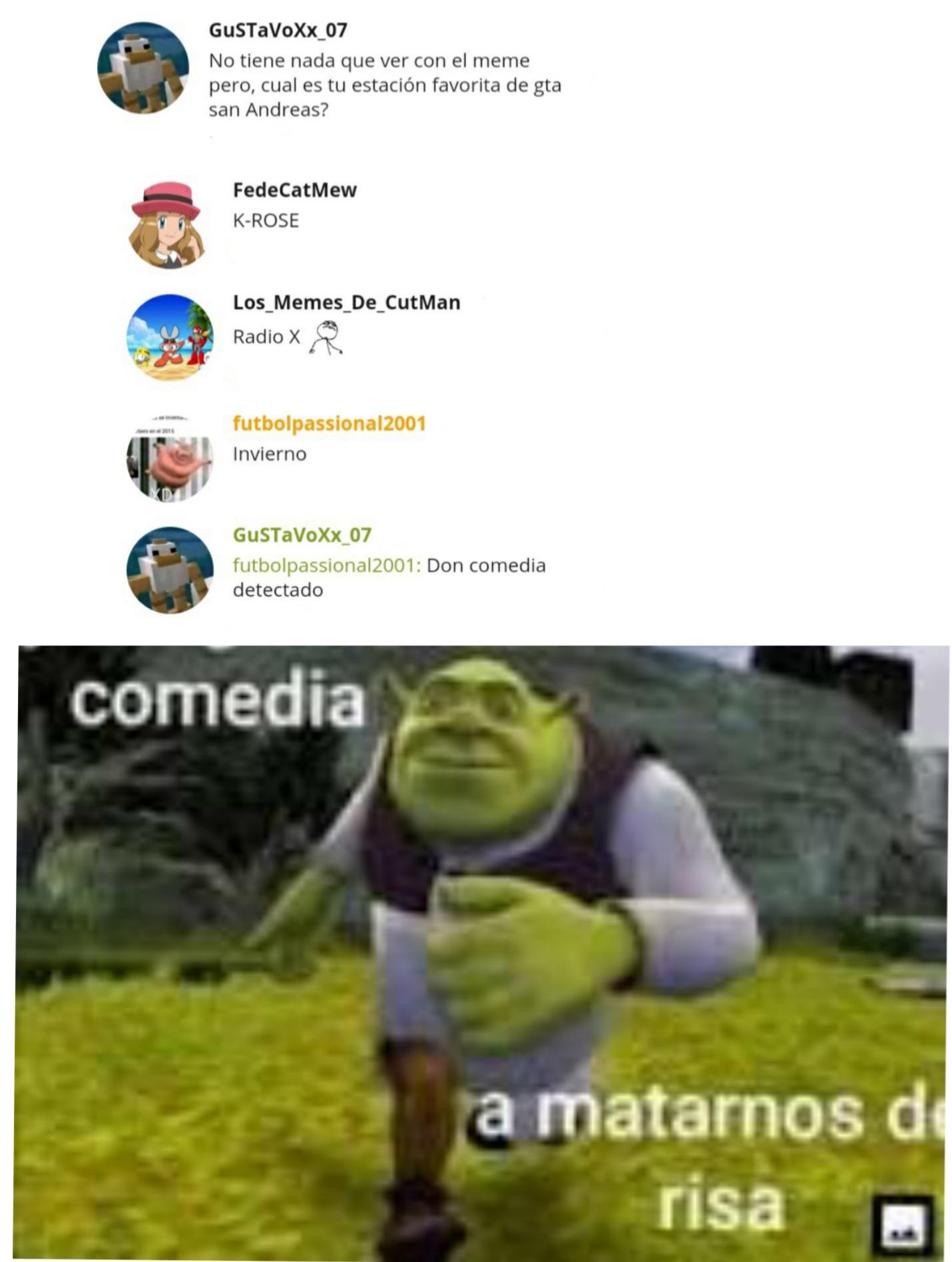 Autom4m4da - meme