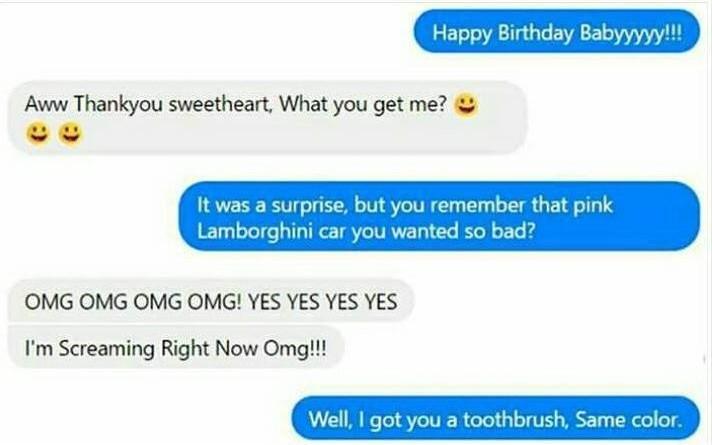 toothbrush - meme