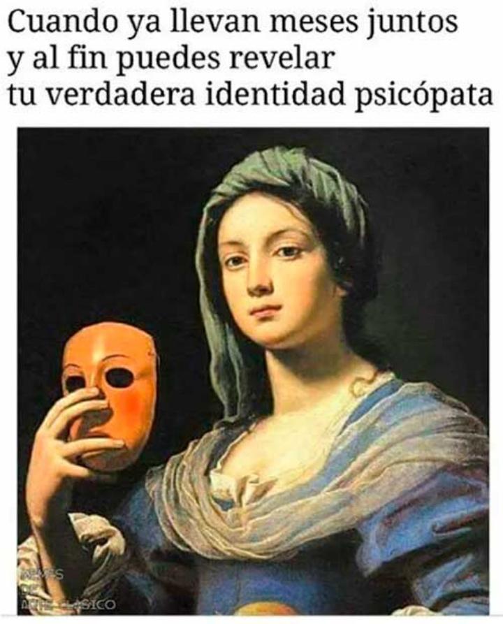 Psicoloco - meme