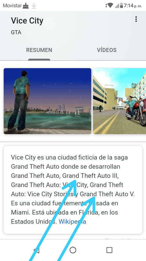 Vice city en GTA 5 y 3????? - meme
