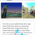 Vice city en GTA 5 y 3?????