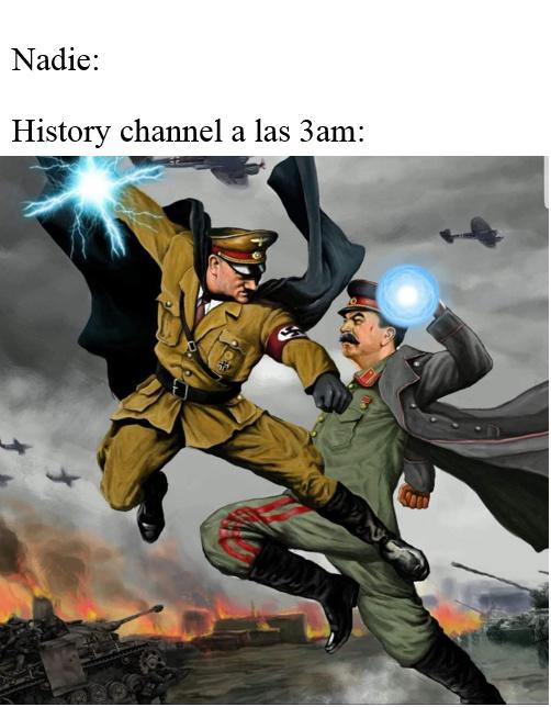 Maldicion jimbo, el comunismo no funciona - meme