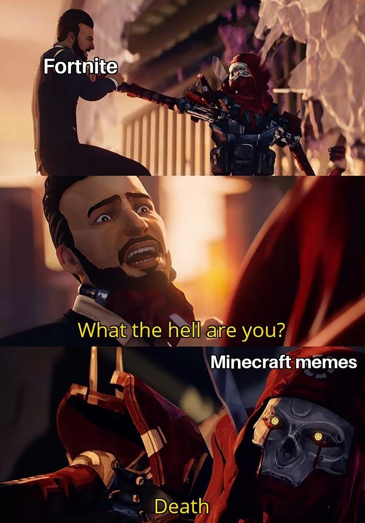 Random - meme
