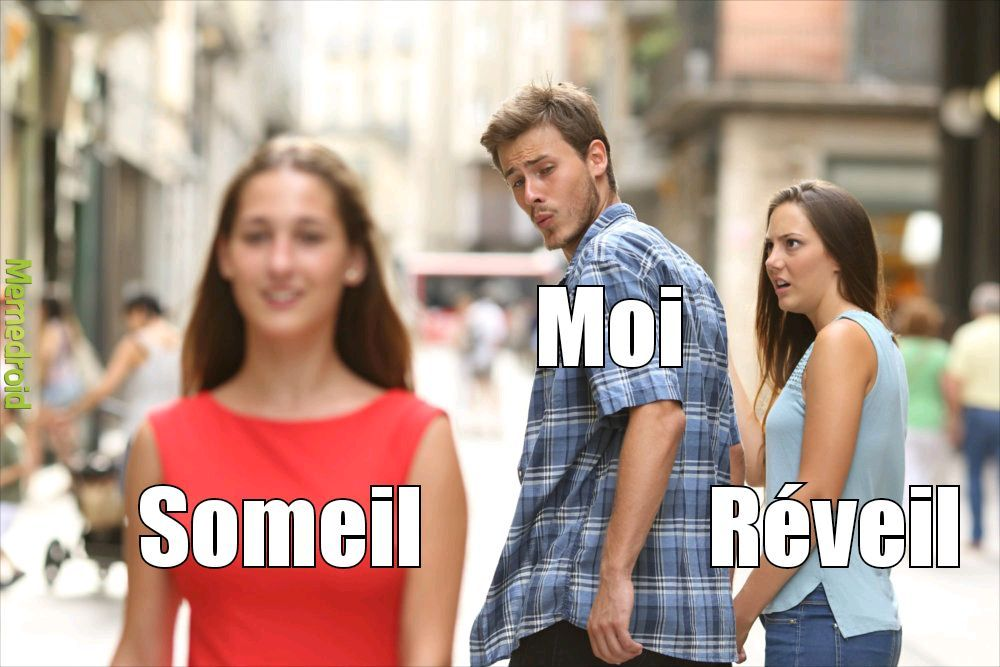 Insomnie - meme