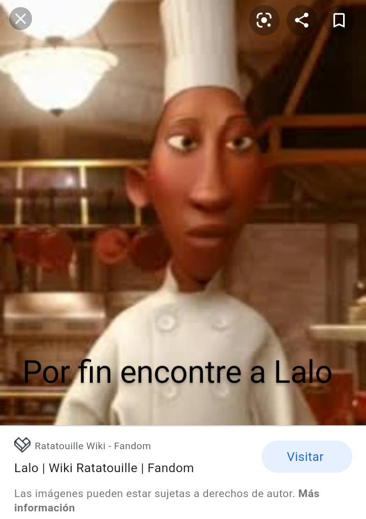 Lalo - meme