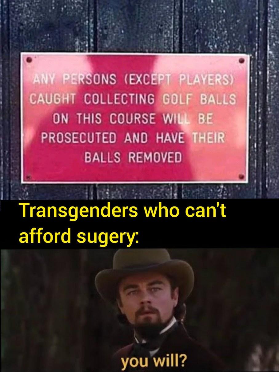 It's free surgery - meme