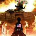 Ataque dos mexicanos!