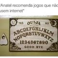 Anatel…