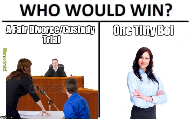 """""""Equality"""" women shouldn't have rights imo - meme"""