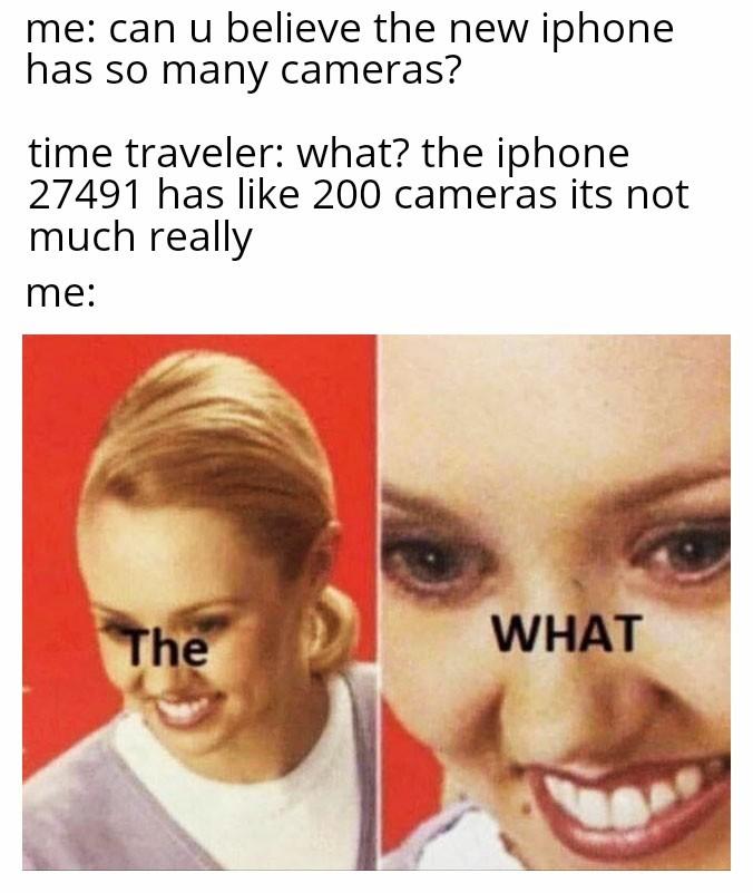 Time.... - meme