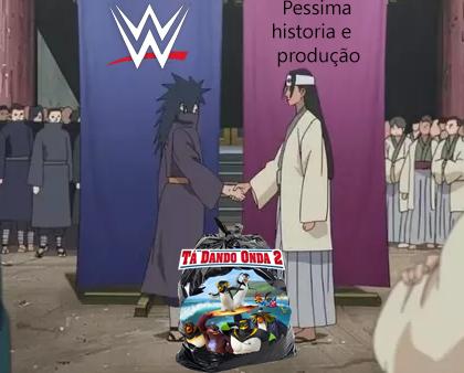 PIOR SEQUENCIA JA FEITA - meme