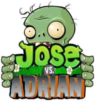 José vs Adrian - meme
