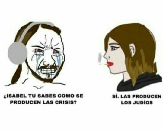 *politica española* - meme