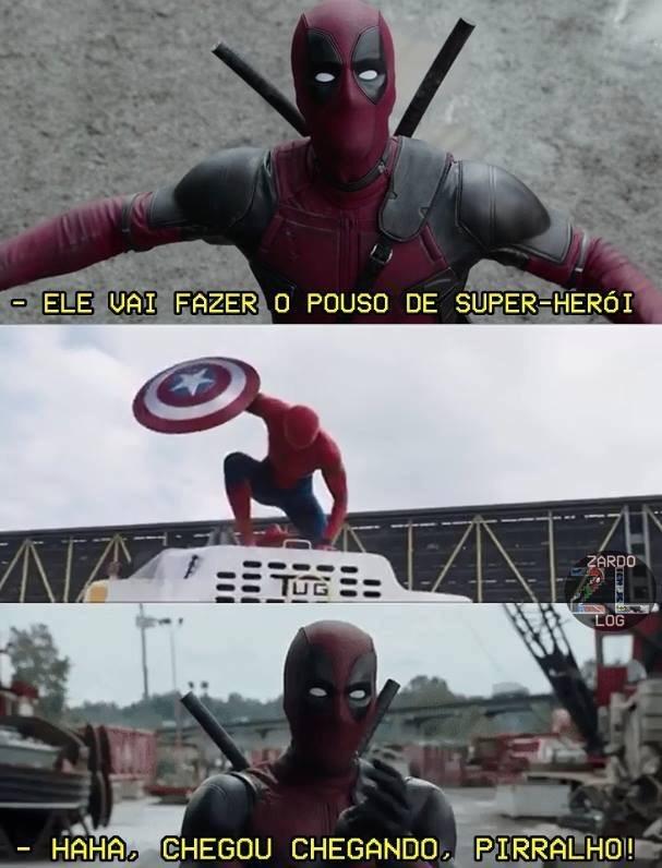 PIRRALHO - meme