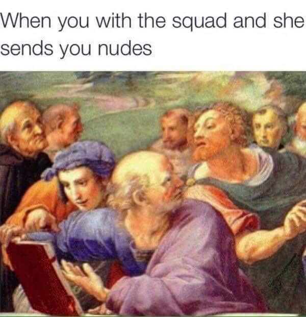 . - meme