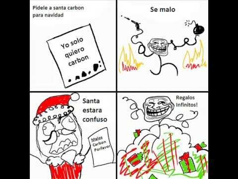 ya paso navidad :( - meme