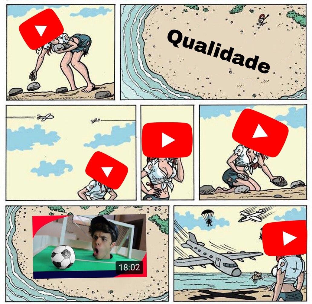 R.I.P YouTube 2006-2018 - meme