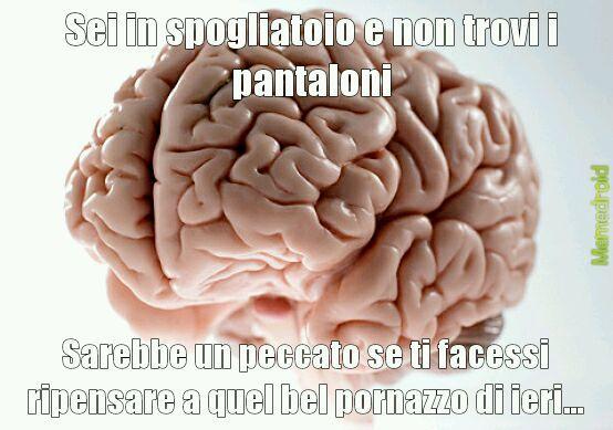 Gonfio - meme