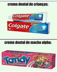 Tandy - meme