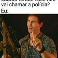 Mas o Bolsonaro deixa