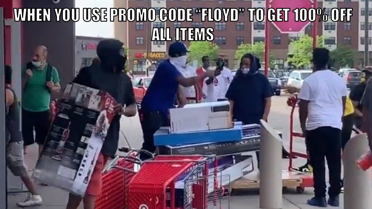 Promo Codes in 2020 Are Lit! - meme
