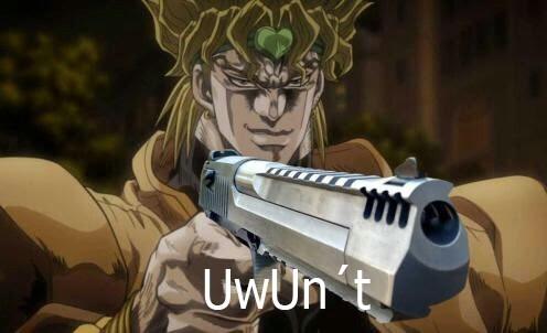 UwU'nt - meme