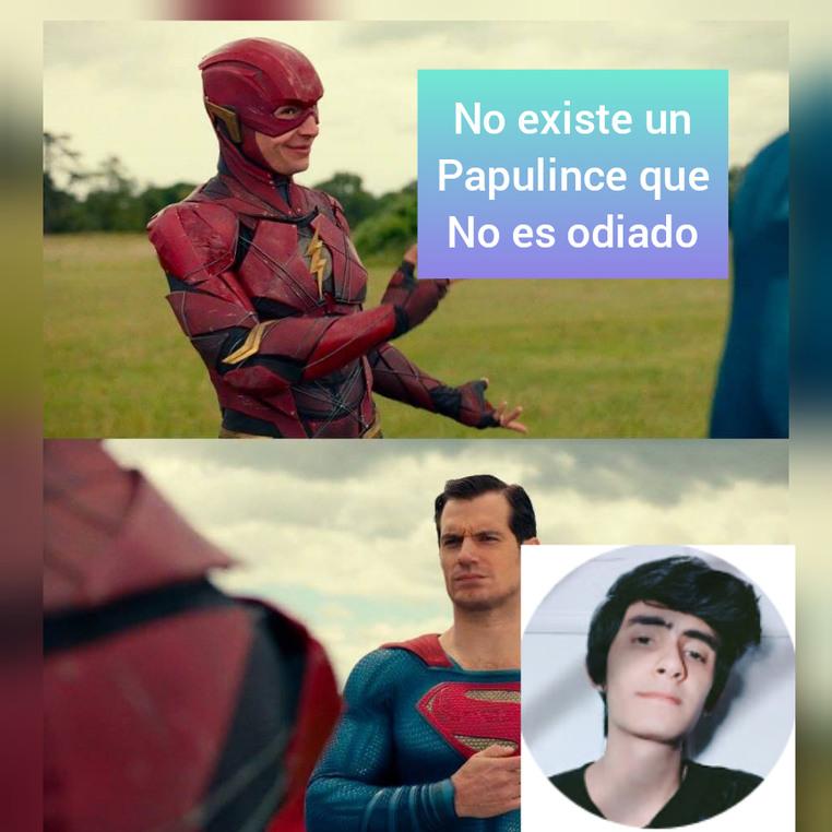 NATALAN EXISTE - meme