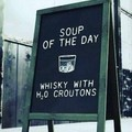 My favorite soup