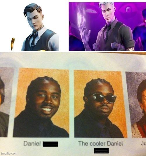 the cooler midas - meme