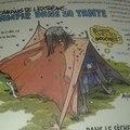Camper dans sa tante #Fluide glacial