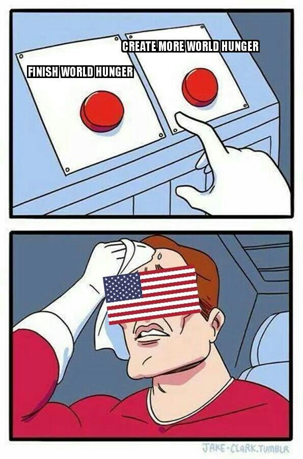AMERICA, FUCK YEAH! - meme