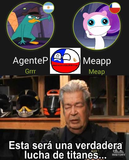¡HAGAN SUS APUESTAS! - meme