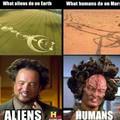Haa les humains