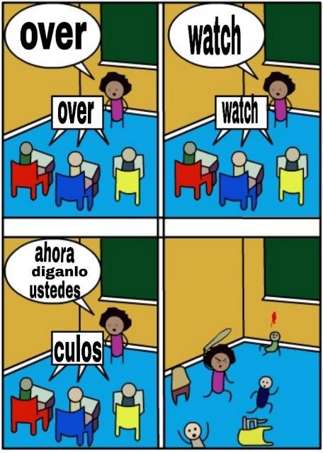 Meme remasterisado por el_cartel_de_stop