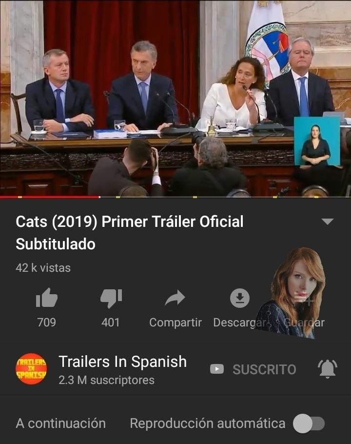Argentina, Un País Con Buena Gente - meme