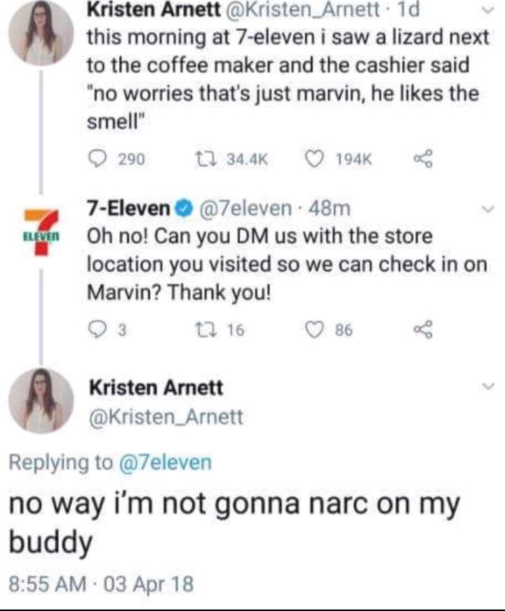 Not rattin' on Marv for nuttin' - meme