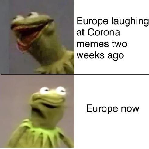 Oye - meme