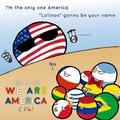 Todos somos america